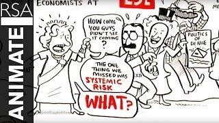 Download RSA ANIMATE: Crises of Capitalism Video
