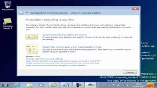 Download WINDOWS 8 BUILD 7850 NOVITA' PRINCIPALI (ITA) Video