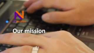 Download NV Access: Our Mission (Developers of free screen reader NVDA) Video