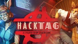 Download Hacktag - S'infiltrer dans des bureaux en piratant ! Video