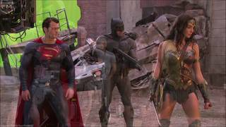 Download Behind the Scenes & Costume Test 'Wonder Woman' «BvS» Featurette Video