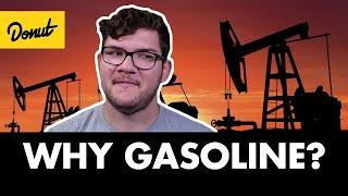 Download The Bizarre History of Gasoline | WheelHouse Video