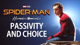 Download Spider-Man: Homecoming vs. Spider-Man 2 - Passivity and Choice Video