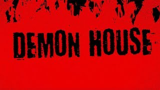 Download Demon House (Zak Bagans) - TRAILER Video