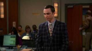 Download The Big Bang Theory - Sheldon goes to Jail. Video