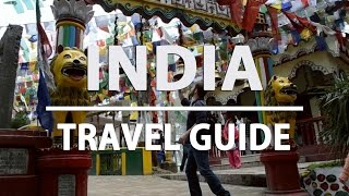 Download Travel Guide to India l The Expeditioner Video