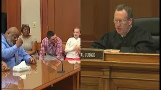 Download When 11 Children Stood Before This Judge, The Words He Spoke Changed Their Lives Forever Video