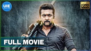 Download Singam 3 Tamil Full Movie Video