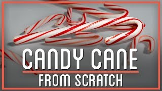 Download Turning Sugarcane Into Candy Canes | HTME Video