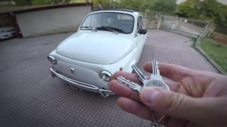 Download Fiat 500L del 1972 Video