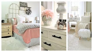 Download NEW! Guest Bedroom Refresh On A Budget Video