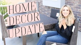 Download HOME DECOR & FURNITURE HAUL! HOUSE UPDATE Video
