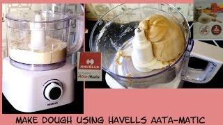 Download Part 2 - Havells aata dough maker demonstration Video