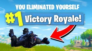 Download We WON A Game of FORTNITE By DYING? Video