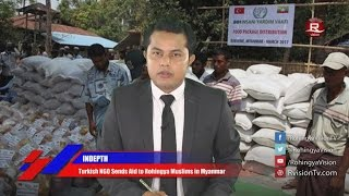 Download Rohingya Daily News 24 March 2017 Video