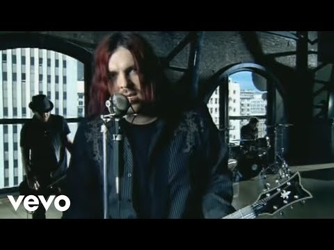 Seether - Rise Above This (Official Video)