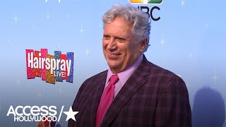 Download Harvey Fierstein On His Role in 'Hairspray Live': 'Edna's Been Part Of My Life For 16 Years!' Video