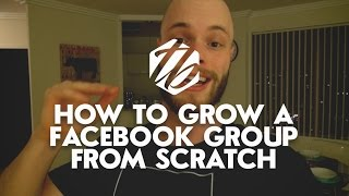 Download How To Grow A Facebook Group — Kickstarting Your Personal Brand With A Facebook Group | #242 Video