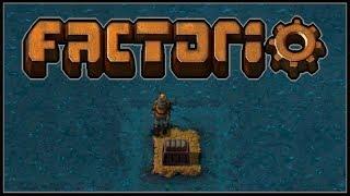 Download Factorio Sea Block #1 - An Intergalactic Starship Made of Water Sediment (0.15) Video