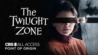 Download The Twilight Zone: Point of Origin - Official Trailer | CBS All Access Video