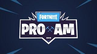 Download Fortnite Celebrity Pro-Am | #FortniteProAm Video