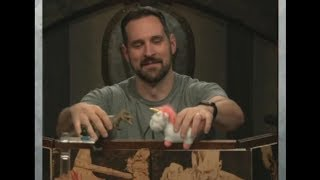 Download Critical Role - Bunions & Flagons (Grog's Game) Video