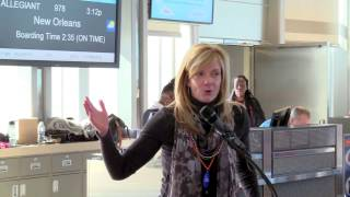 Download RDU Airport Launches Service to New Orleans via Allegiant Video