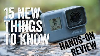 Download GoPro Hero6 Black Review: 15 Things to Know! Video