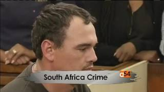 Download South Africa Crime Video