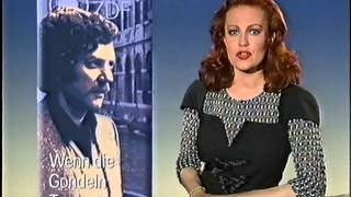 Download Andrea Horn ZDF Ansage 1995 Video