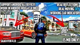 Road VIOMIX No Import || Road HD GTA SA Lite Android - Review