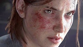 Download THE LAST OF US 2 Official Trailer (PS4) Video