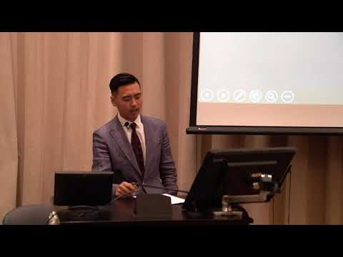 Differentiate Yourself | Arthur Lin | TEDxSkidmoreCollege