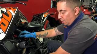 Download EL PECADO DE LA KTM 200 - Motomoteros Video