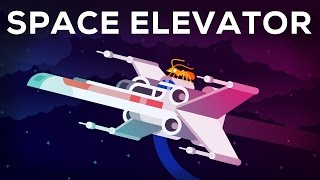 Download Space Elevator – Science Fiction or the Future of Mankind? Video