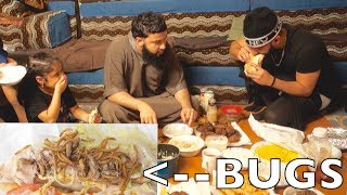 Download WORST RAMADAN PRANK EVER!! (ATE BUGS FOR IFTAR) Video