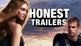 Download Honest Trailers - Divergent Video