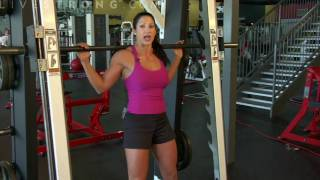 Download How to Use the Smith Machine Video