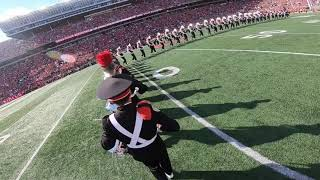 Download Ohio State Marching Band GoPro Experience Video