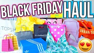 Download BLACK FRIDAY HAUL 2017!! Victoria's Secret, Urban Outfitters, Forever 21 & More!! Video