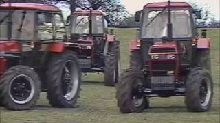 Download Case IH 94 Series Factory Video Video