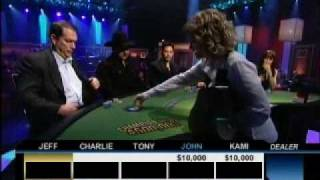 Download World Series of Blackjack Final Table - Part 3 Video