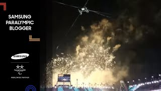 Download Kurt Oatway | The Paralympics are Over | Samsung Paralympic Bloggers | PyeongChang 2018 Video