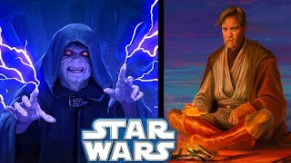 Download Why Sidious Ultimately HATED Obi-Wan Kenobi!! - Star Wars Explained Video