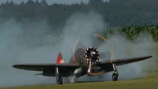 Download P-47 RAZORBACK Moki 400 Video
