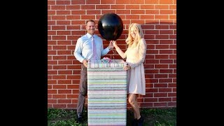 Download Gender Reveal After 4 Boys With a SURPRISE TWIST! 💙👶💗 Video