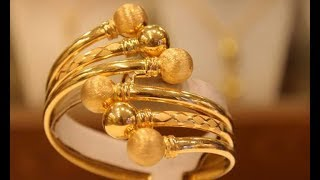 Download Gold Bangles Bala Variable Top 15 Designs Collection Video