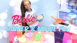 Download Unbox Daily: Dining Set & Kitten Playset Review - Dollhouse Accessories - 4K Video