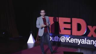 Download The Art of Going Home | Charles Liew | TEDxYouth@Kenyalang Video
