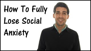 Download How To Completely Lose Social Anxiety - It's Quite Shocking Video